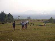 Západní Sumatra